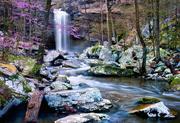 Cedar Falls on Petit Jean Mountain