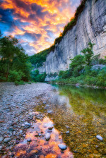Buffalo River Arkansas Photography