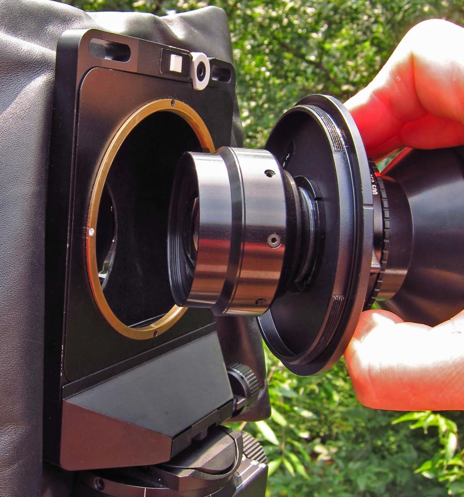 Rodenstock 40mm Rodenstock