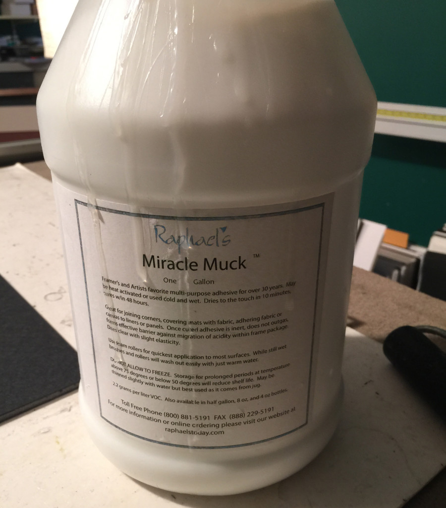 Miracle Muck no1