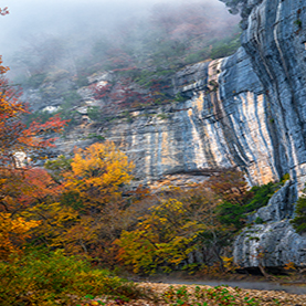 Images of Roark Bluff Buffalo River
